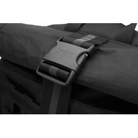Chrome Barrage Cargo Rucksack blckchrm